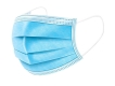 Disposable 3-layer breathing mask - 50 Items